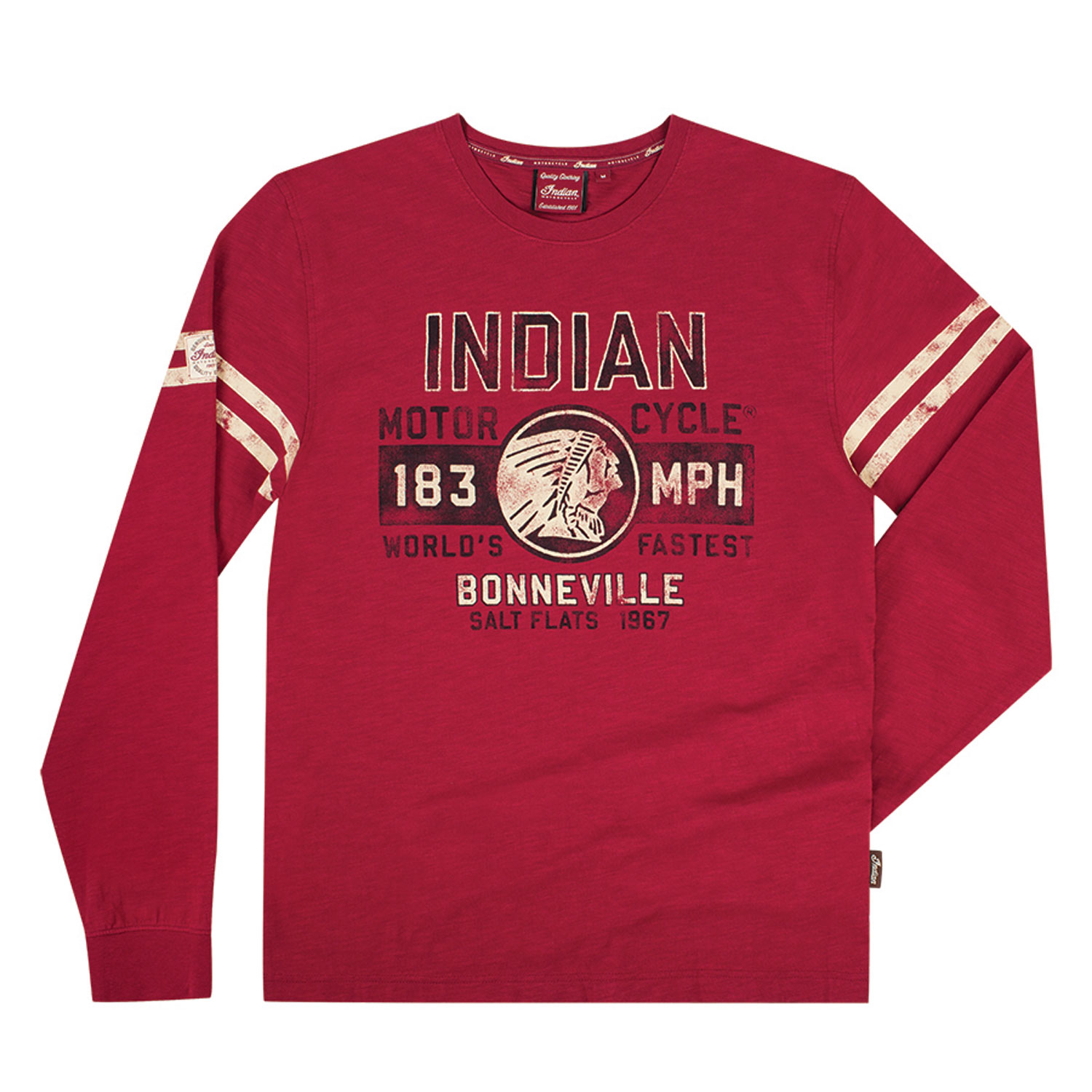 183 Mph L S Tee Mens Clothing Online Buy Mens Clothing Online